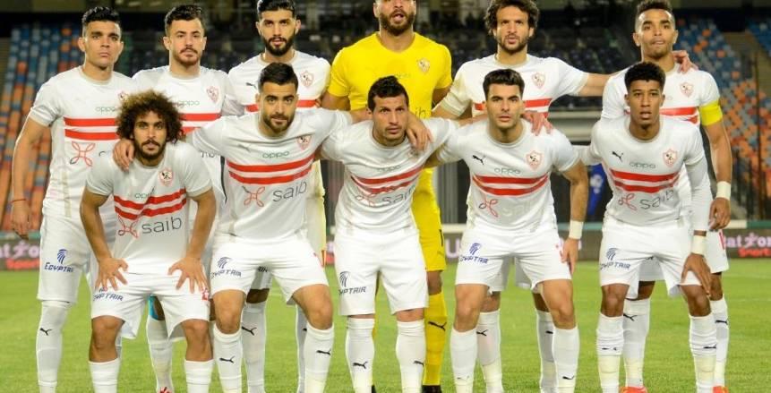 أخبار الزمالك اليوم.. إيقاف ساسي و«غيبوبة» لاعب الأبيض ورحيل طارق حامد