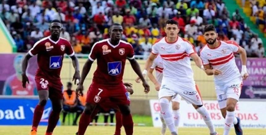 التاريخ بيقول.. الزمالك بطل دوري أبطال أفريقيا بعد إنسحاب منافسيه