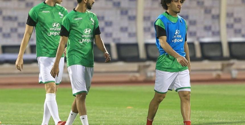 الاتفاق السعودي يطلب عودة حسين السيد