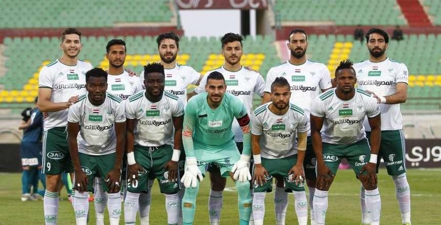 استعدادًا للأهلي.. المصري يفوز على كوكاكولا بهدفين وديًا