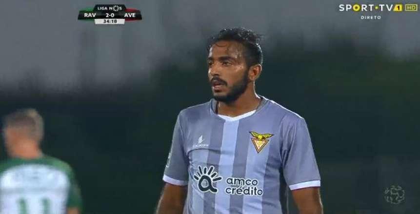 """شوط أول.. أفيس يستقبل هدفين أمام ريو آفي.. وإيناسيو يستبدل """"كهربا"""""""