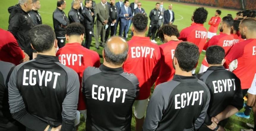 التشكيل المتوقع لمنتخب مصر اليوم أمام كينيا.. ثلاثي أوروبي في الهجوم