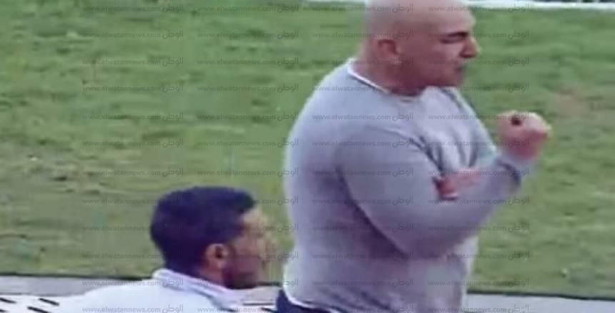اتحاد الكرة يضاعف الغرامة المالية على حسام حسن