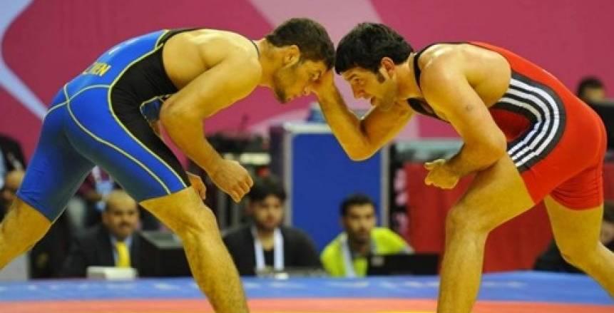 بالصور| لاعب منتخب مصر للمصارعة يعلن التجنيس لأمريكا بسبب الإهمال