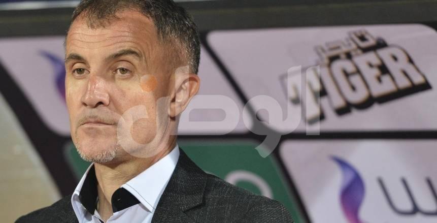 رئيس الزمالك:  300 ألف جنيه غرامة على اللاعبين بسبب ميتشو