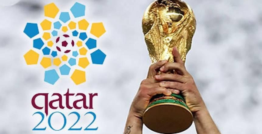 عاجل| فيفا يدرس مشاركة دولتين عربيتين في استضافة مونديال قطر 2022