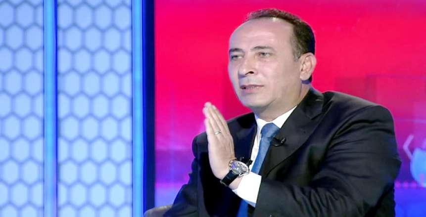 """""""مرعي"""" يعتذر عن الاستمرار في قيادة الزمالك بعد خناقة مع رئيس النادي"""