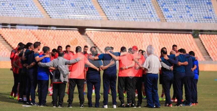 الأهلي يشيد بالسفارة في تنزانيا.. ويؤكد: سنواجه سيمبا في ملعب أفضل من ملاعب مصر