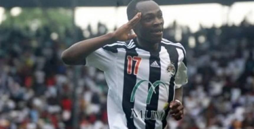 لانس الفرنسي يتراجع عن ضم هداف دوري أبطال أفريقيا