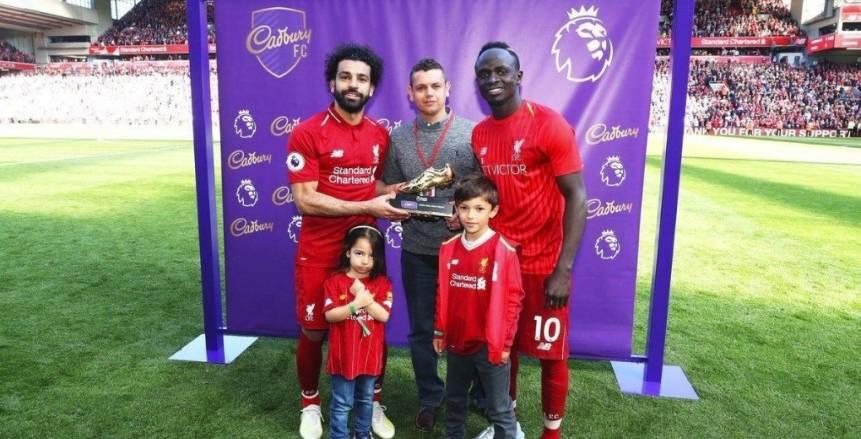 جوائز الدوري الأنجليزي موسم 2018/2019