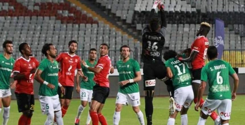 عبد الحفيظ يحذر لاعبي الأهلي من الاحتفال بالدوري قبل لقاء الحسم