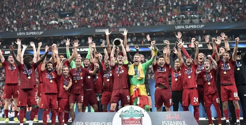 ليفربول يعيد المجد الأوروبي إلى إنجلترا بعد 14 عاما