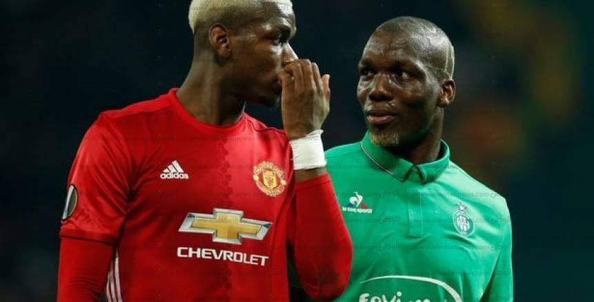 شقيق بول بوجبا: أخي يريد الرحيل عن مانشستر يونايتد