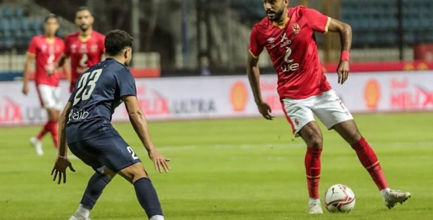 إنبي: رفضنا الانسحاب من مواجهة الأهلي في كأس مصر