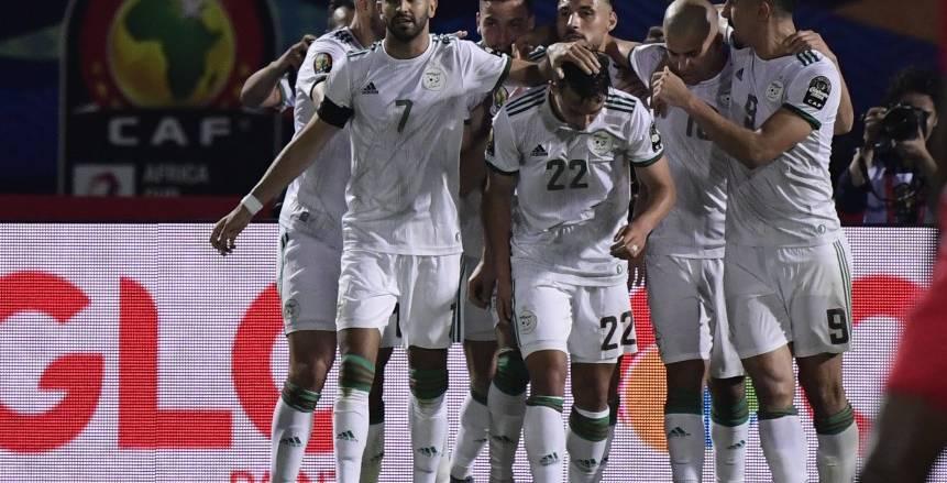 بث مباشر لمباراة الجزائر والسنغال في كأس أمم أفريقيا اليوم الخميس 27-6-2019