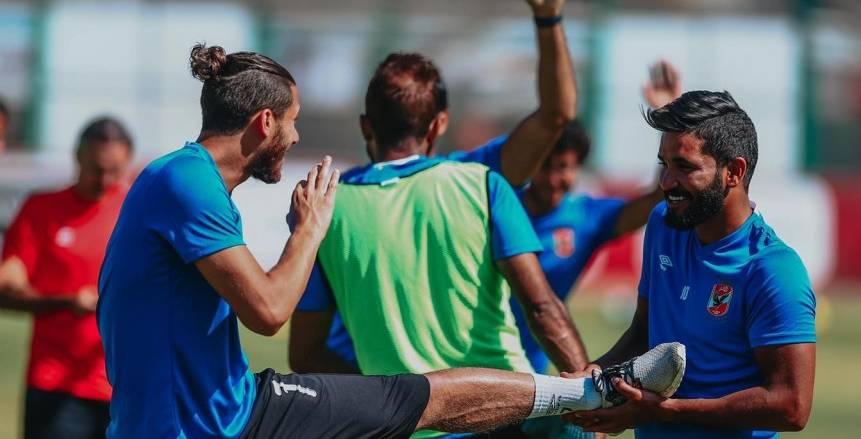 شوبير: رمضان وصالح لن ينتقلا إلى الزمالك.. والأبيض ضم لاعب الأهلي الدولي