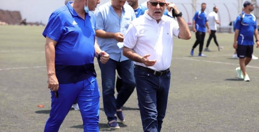 فينجادا: لم أتدخل في اختيار شوقي غريب لتدريب المنتخب الأولمبي