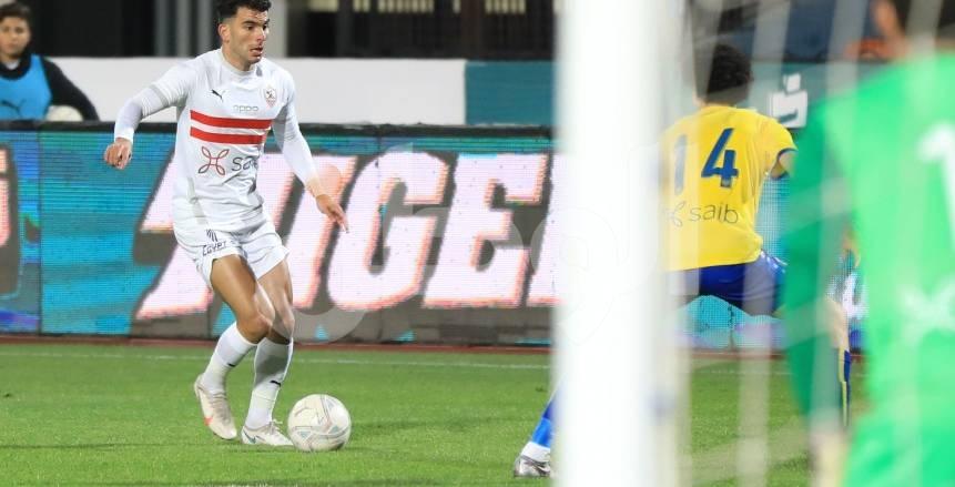 الزمالك يسعى لتسجيل أول أهدافه في أفريقيا أمام تونجيت