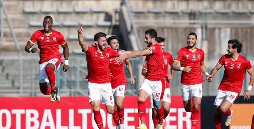 معلق مباراة الأهلي والترجي اليوم في ذهاب نصف نهائي دوري أبطال إفريقيا