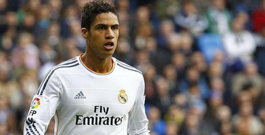 «ريال مدريد» يرفض عرضًا خياليًا من «مانشستر يونايتد» لضم «فاران»