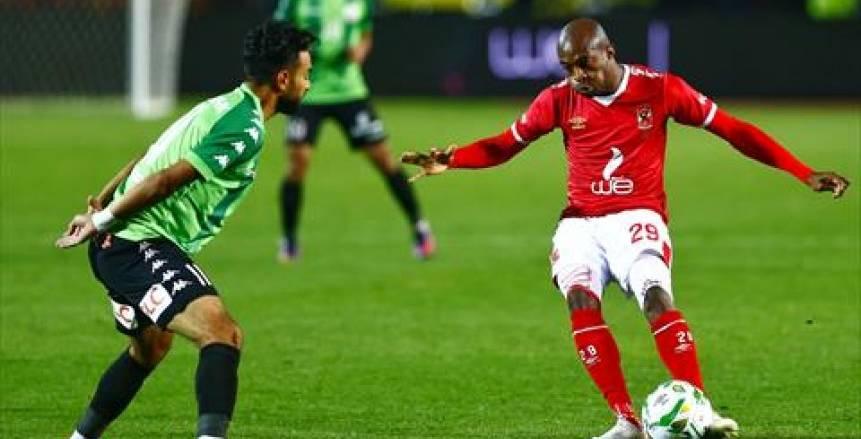 مدرب بني سويف: قدمنا مباراة كبيرة أمام الأهلي