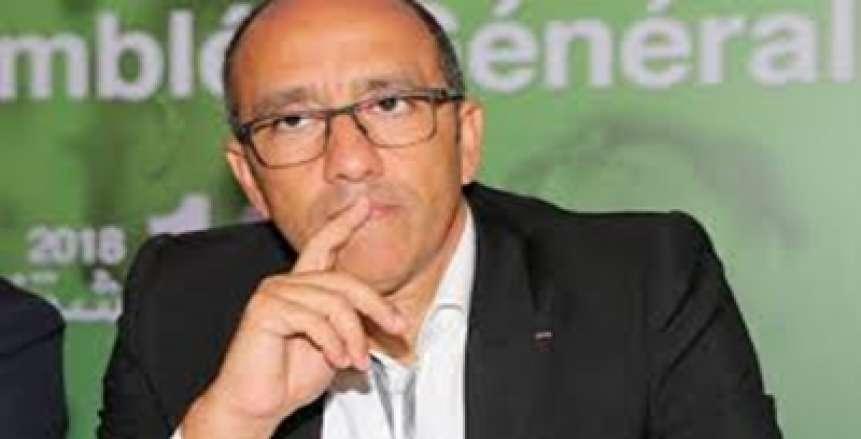 منافس الزمالك.. جماهير الرجاء غاضبة من رئيس النادي بسبب الصفقات الجديدة