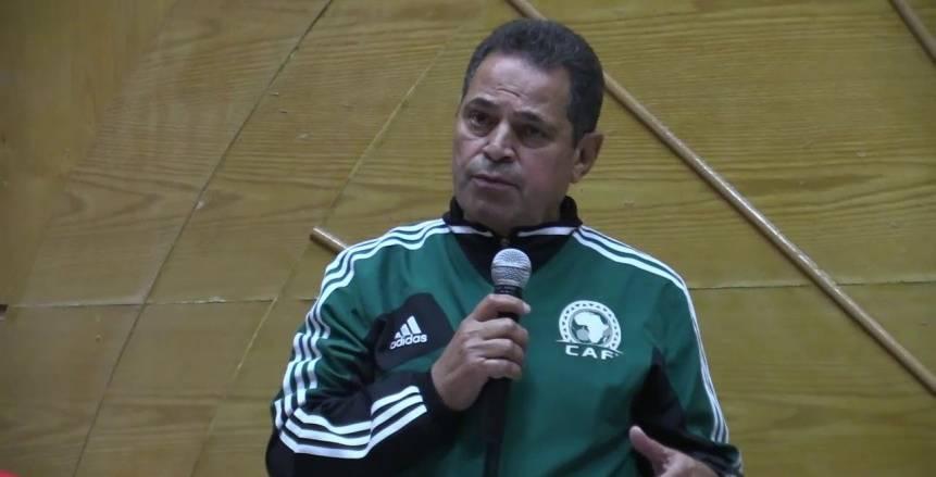 محمود سعد: إلغاء مسابقات الناشئين قد يكون متسرعا