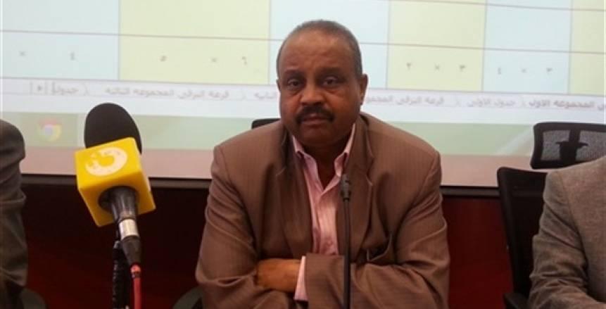 """«خالد كامل» بعد إهانة """"طارق مجدي"""" : «عقوبة الاعتداء بالأيدي 8 أشهر»"""