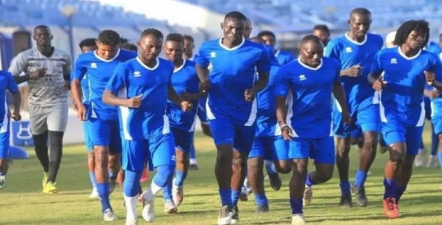 موعد مباراة الهلال السوداني وشباب بلوزداد في دوري أبطال أفريقيا والقنوات الناقلة