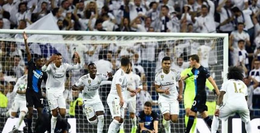 8 مباريات محفوفة بالمخاطر فى الجولة الثالثة لدورى أبطال أوروبا