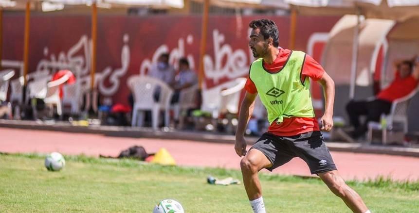 فايلر يرفض رحيل محمد فخري عن صفوف الأهلي
