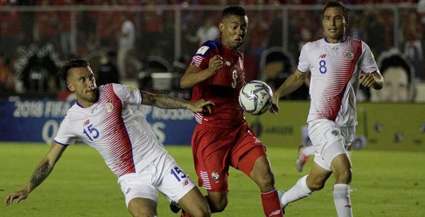بالفيديو| بنما لكأس العالم لأول مرة وهندوراس للملحق وأمريكا تودع من الباب الضيق