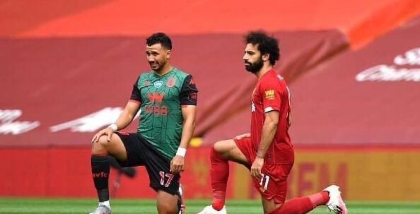 منهم 12 مصريا.. تقرير يرصد جنسيات 2280 لاعبا أجنبيا في تاريخ الدوري الإنجليزي