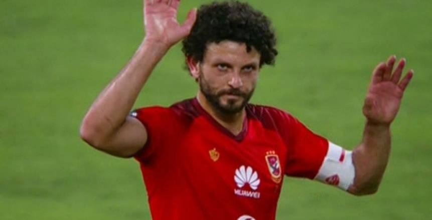 لجنة الكرة بالأهلي تستدعي حسام غالي