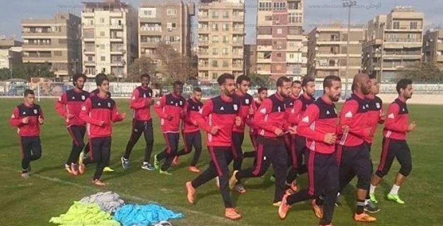 محمد حجاج مدافع النصر يخضع لبرنامج تأهيلي
