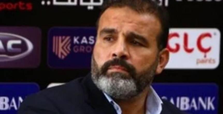 إصابة أحمد عبد الله عضو اتحاد الكرة بكورونا