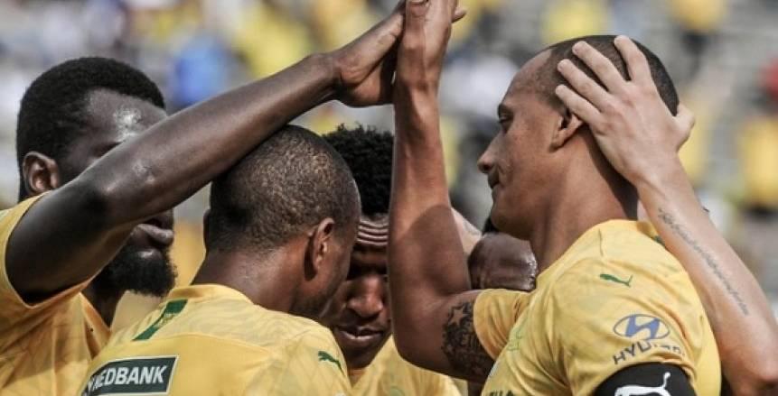 صن داونز يكرر سيناريو الأهلي ويسحق بلوزداد بخماسية في دوري الأبطال