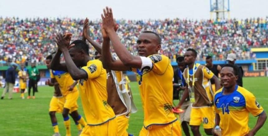 رواندا يضع قدما في مجموعات تصفيات أفريقيا المونديالية بثلاثية في السيشيل