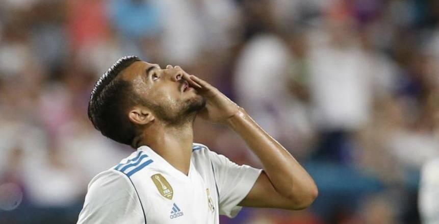 لاعب إسبانيا مهدد بالاستبعاد من أولمبياد طوكيو بسبب طاهر محمد طاهر