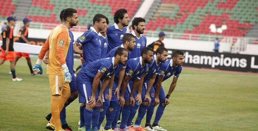 تقديم موعد مباراة الأهلي والوداد المغربي 60 دقيقة
