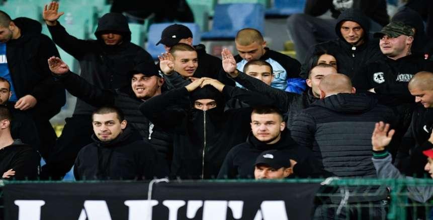 بلغاريا تدين عنصرية جماهيرها أمام إنجلترا وتطالب رئيس الاتحاد بالاستقالة