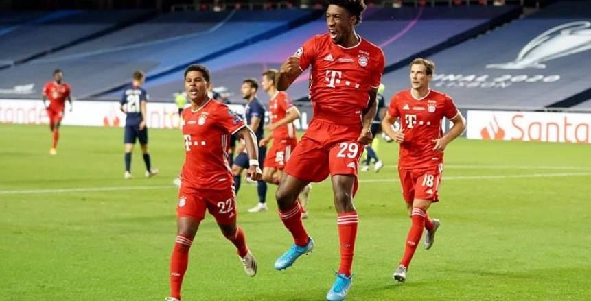 تعادل مثير بين بايرن ميونخ ولايبزيج في قمة الدوري الألماني (فيديو)