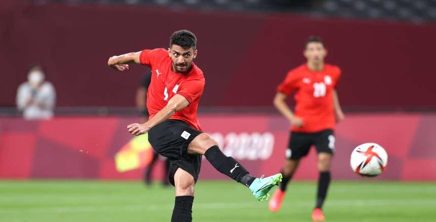 مواعيد مباريات منتخب مصر الأولمبي والقنوات الناقلة