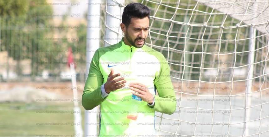 مدرب المقاصة: «أحمد عادل» الأفضل في مصر ويجب أن ينضم للمنتخب