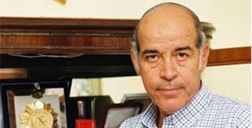أبوجريشة: يجب التوقف عن انتقاد الإسماعيلي وضغط المباريات شديد الخطورة