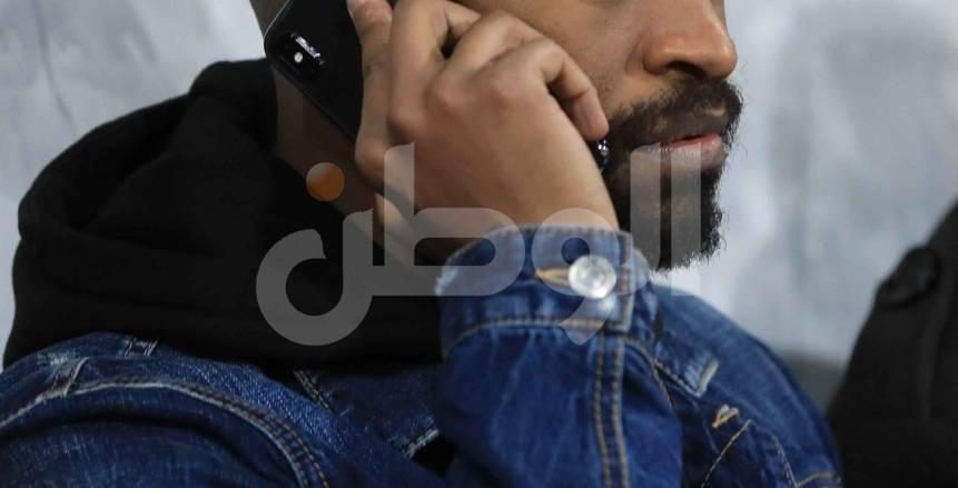 شيكابالا يؤازر الزمالك في برج العرب أمام جورماهيا بالكونفدرالية