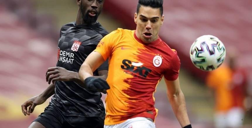 جالطة سراي يفقد صدارة الدوري التركي أمام سيفا سبور وسط غياب مصطفى محمد