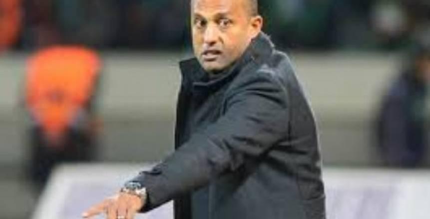 قبل مواجهة توجو.. طارق مصطفى: دعواتكم نرجع بالـ3 نقط