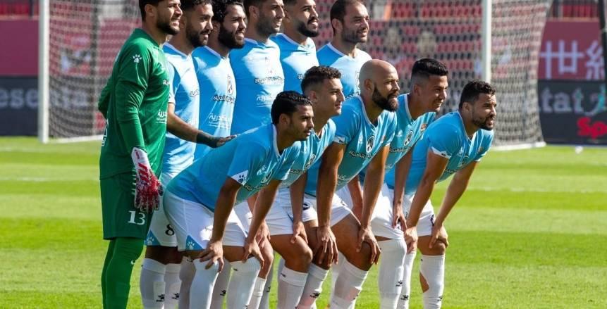 تعديل موعد مباراتي المقاولون مع المحلة والبنك الأهلي ضد الاتحاد بالدوري