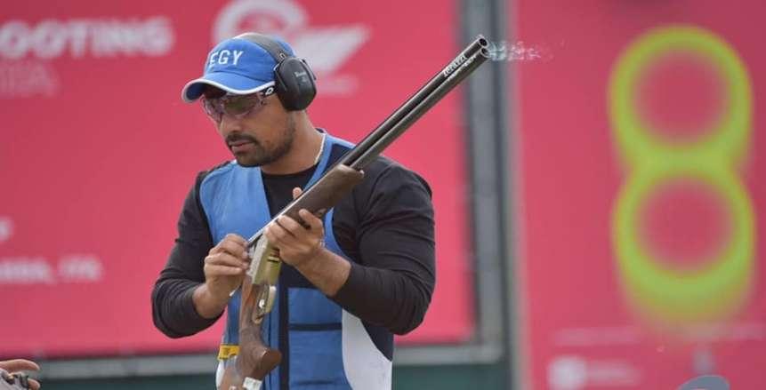 «محيلبة وزاهر» يودعان منافسات الرماية في أولمبياد طوكيو